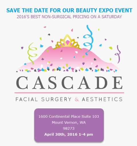 beauty expo events website