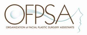 OFPSA logo