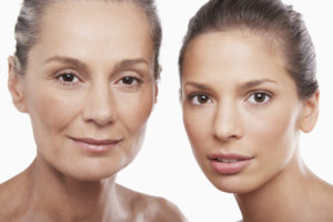 Understanding the aging process