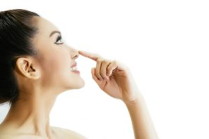 Rhinoplasty Surgery in Mt. Vernon