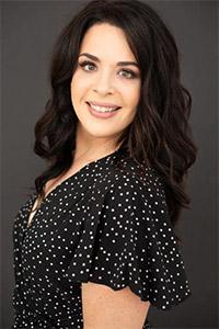 Nicole Master Aesthetician
