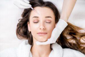Wrinkle Treatment in Mt. Vernon, Everett, Bellingham